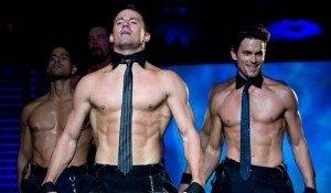 'Magic Mike' Trailer: Channing Tatum and 'True Blood' Star Joe Manganiello are Male Strippers