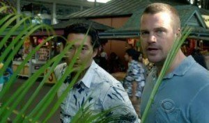 'Hawaii Five-0' Help Boosts 'NCIS: L.A.' To Tuesday Triumph