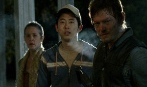 'The Walking Dead': First Look at Season 3's Villain, The Governor