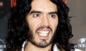 Russell Brand To Make MTV Movie Awards Hosting Debut