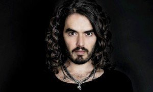 Smashed iPhone Gets Russell Brand 20 Community Service Hours