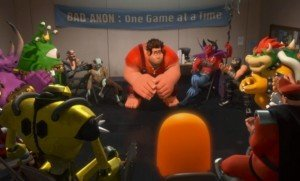 Could Disney's 'Wreck-It Ralph' Be Better than Pixar? Watch the Trailer!