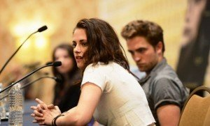 Kristen Stewart Says 'Breaking Dawn' Press Tour Will Be 'Totally Fine'