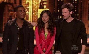 'American Idol' Season 11, Episode 38 Recap - Who Went Home from the Top 3?