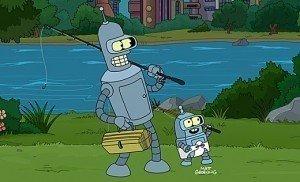 'Futurama' Season 9, Episode 1 Recap - 'The Bots and the Bees'