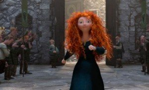 OPINION: Why 'Brave' Is Good for Girls, and Why You Shouldn't Assume Merida Is Gay