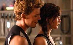 'The Hunger Games: Catching Fire' Changes Fan-Favorite Scene