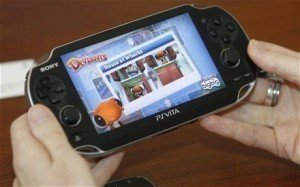 PlayStation Maker Sony's Shares Start Friday At Three-Decade Low
