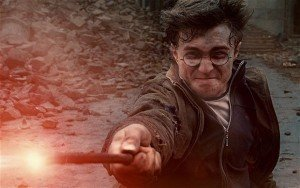 Video: 17 Minutes of the 'Harry Potter' Movies... But Only the Spells