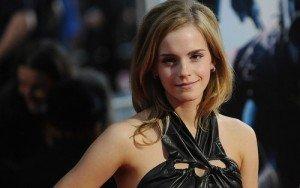 Emma Watson Addresses '50 Shades' Rumors