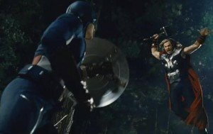 New 'Avengers' Trailer: Little Less Talk, Lot More Action