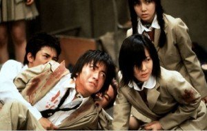 'Hunger Games' Predecessor 'Battle Royale' May Be a CW Show