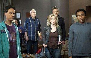 NBC Upfront: Final '30 Rock' Season Official, Fall 2012 Lineup Announced