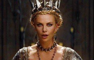 Charlize Theron 'Fuming' Over Kristen Stewart Debacle