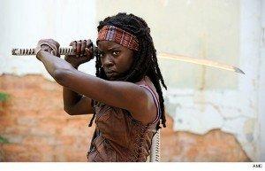 Again, AMC Splits Next 'The Walking Dead' Season