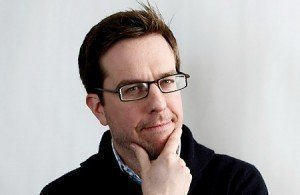 Chick-fil-A To Ed Helms: We're Not Anti-Gay