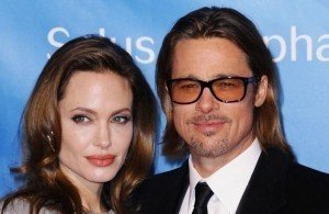 Brad and Angelina: Are the Rumors They Will Wed This Weekend True?