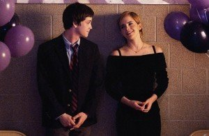 Watch Emma Watson in the First 'Perks of Being a Wallflower' Trailer