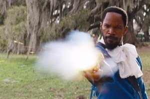 New International 'Django Unchained' Trailer Features Jamie Foxx, Johnny Cash