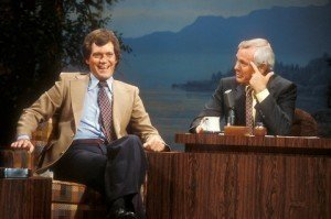 David Letterman Nears New CBS Deal