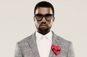 Kanye West Theraflu Single