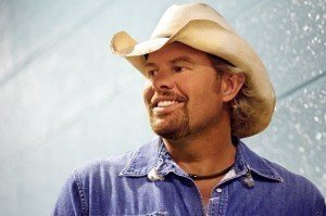 Toby Keith Told 'American Idol' No Thanks
