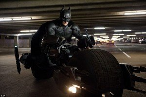 Man Sinks $2 Million Into Building His Own Batcave
