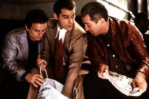 'Goodfellas' the TV Show? Believe It, Wise Guy!