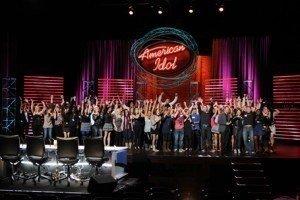 'American Idol' Widens Gap Vs. 'The Big Bang Theory'