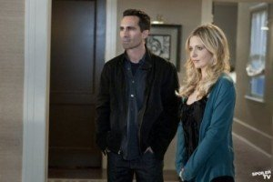 'Ringer' Season 1, Episode 20 Recap - 'If You're Just an Evil Bitch Then Get Over It'