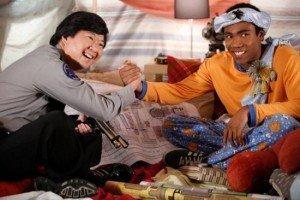 'Community' Season 3, Episode 14 Recap - 'Pillows and Blankets'