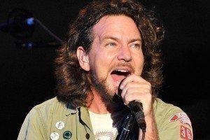 Injury Postpones 15-City Eddie Vedder Tour