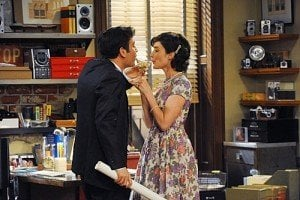 'How I Met Your Mother' Season 7, Episode 20 Recap - 'Trilogy Time'