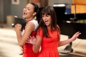 Preview A Performance From The Upcoming 'Glee' Whitney Houston Tribute