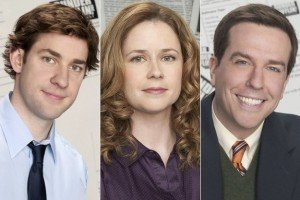 Three Major Names Re-Sign With 'The Office'