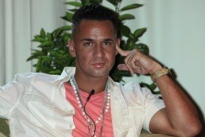 The Situation Talks Snooki, Rehab And Sobriety With MTV News