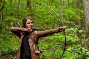 'The Hunger Games' DVD/Blu-ray Set Is Bonus-Loaded