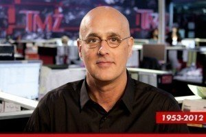 TMZ Founder Jim Paratore Dead At 58