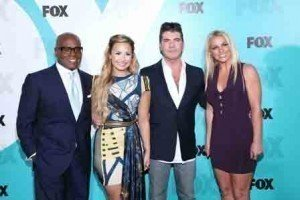 Harsh: Three 'The X Factor' Judges Walk Out On KC Auditions