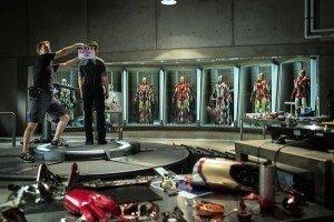 'Iron Man 3' Spoilers Explain Leaked Iron Patriot Armor Pics