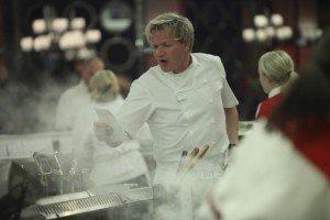 'Hell's Kitchen' Season 10, Episode 4 Recap - '15 Chefs Compete'