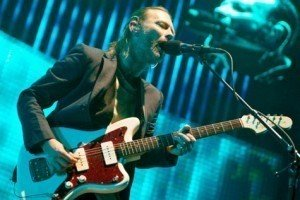 Radiohead Re-work European Tour After Tragedy