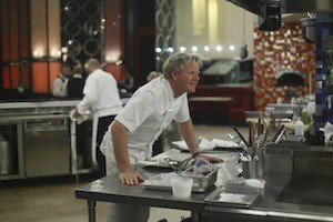 'Hell's Kitchen' Season 10, Episode 8 Recap - '12 Chefs Compete'