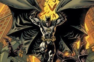 DC Delays New 'Batman Inc.' Issue Over Aurora Shooting Sensitivity