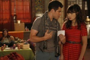 'New Girl'  Season 2, Episode 4: 'Neighbors' Recap