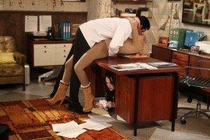 '2 Broke Girls' Recap: Season 3, Episode 13: 'And the Big But'