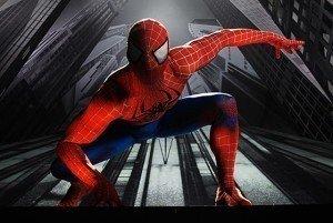 'Spider-Man: Turn Off The Dark' Spins Broadway History