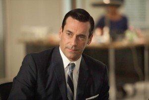 'Mad Men' Season 5, Episode 13 Recap - 'The Phantom' and Rotten Don