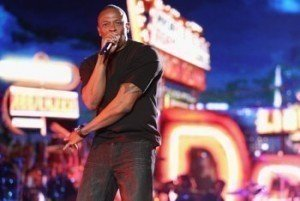 Dr. Dre's 'Beats By Dre' Marketing Raises Olympic Ire