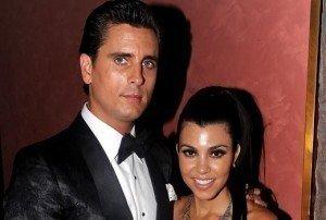 Kardashian, Disick Welcome Brand New Baby Girl
